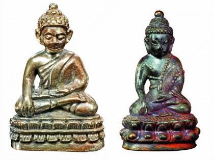 พระชัยวัฒน์ พระกริ่ง เททองโบราณ รุ่น 155 ปี สมเด็จพระสังฆราช (แพ) วัดสุทัศน์. สนามพระ ไทยรัฐ